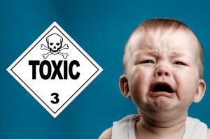Dangerous Chemicals Baby Food