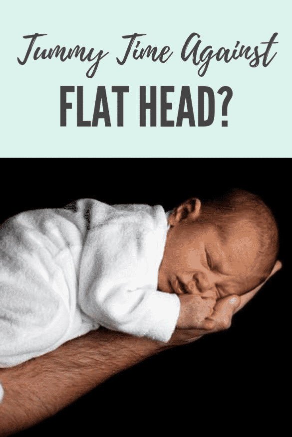 when to worry about flat head syndrome