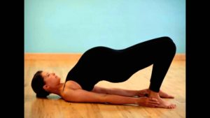 Bridge Exercise against Pelvic Girdle Pain