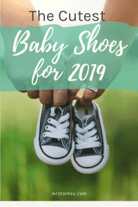cutest baby shoes 2019