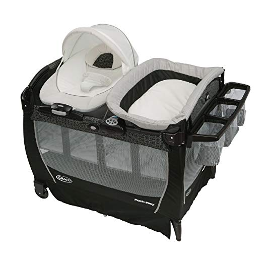graco pack n play suite lx