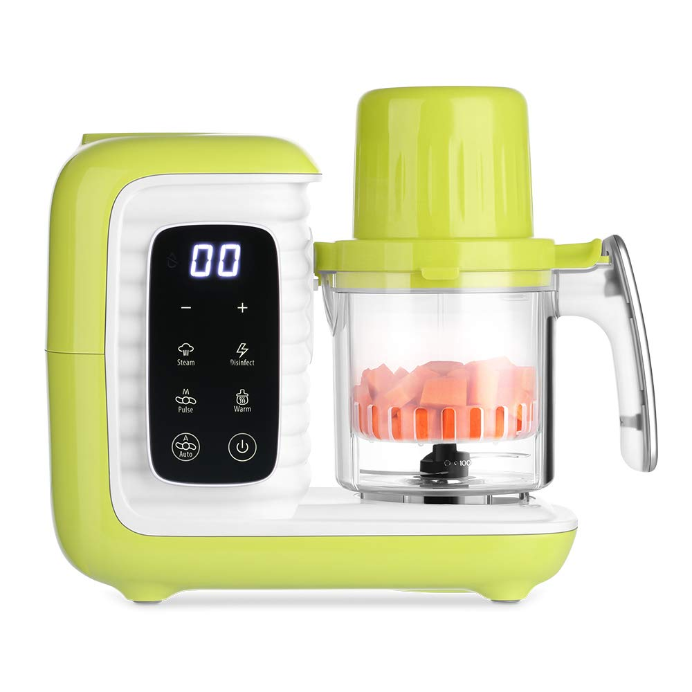 baby good maker, best baby food makers, baby food processor