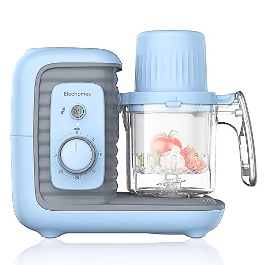 baby food maker best 2019