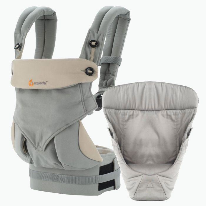 best baby carrier, ergobaby 360