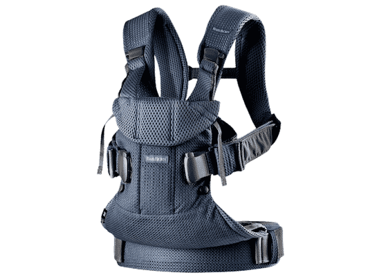 baby björn one best baby carrier