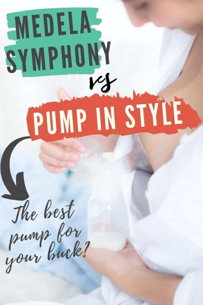 Breastfeeding mom pumping one breast. Do I need a hospital grade pump or is it ok with a home version?